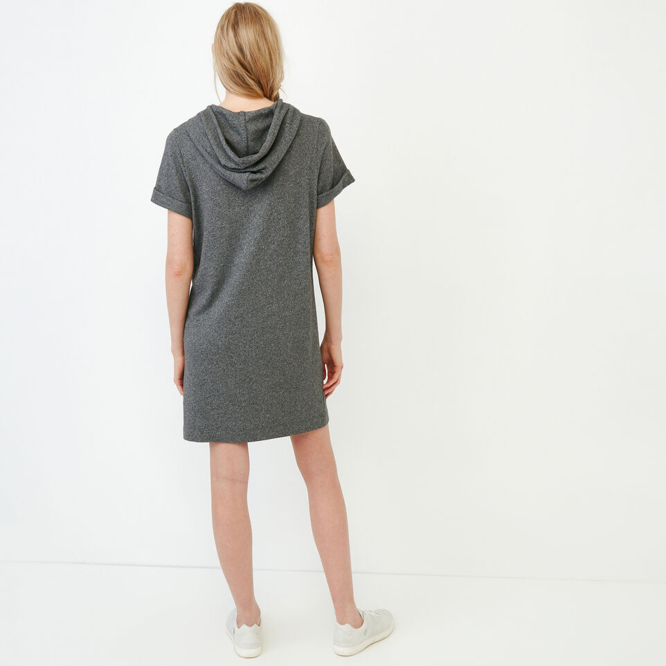 Roots-Women Our Favourite New Arrivals-Summerside Dress-Salt & Pepper-D