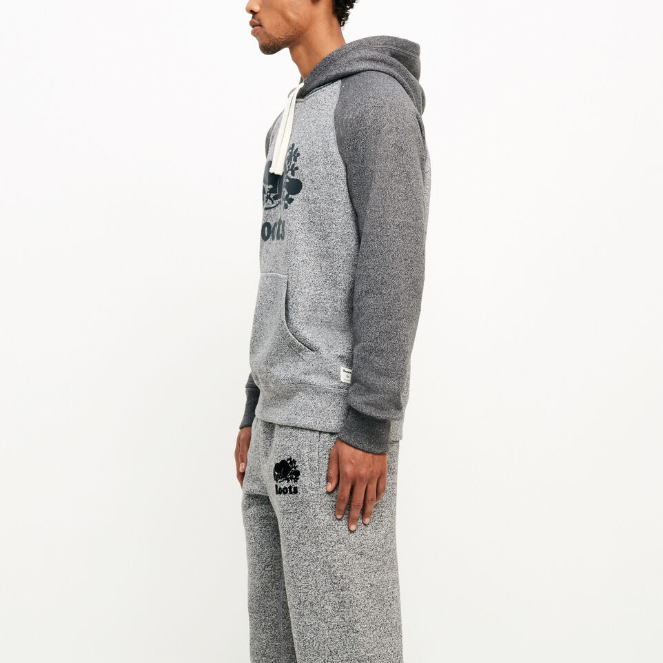 Roots-undefined-Original Contrast Kanga Hoody-undefined-C