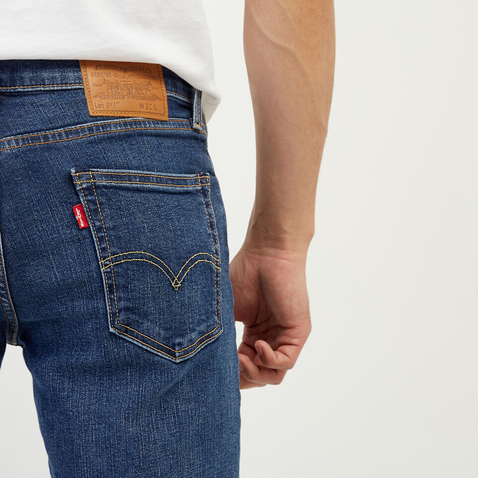 Roots-undefined-Levi's 511 Slim Cutoff Short-undefined-E