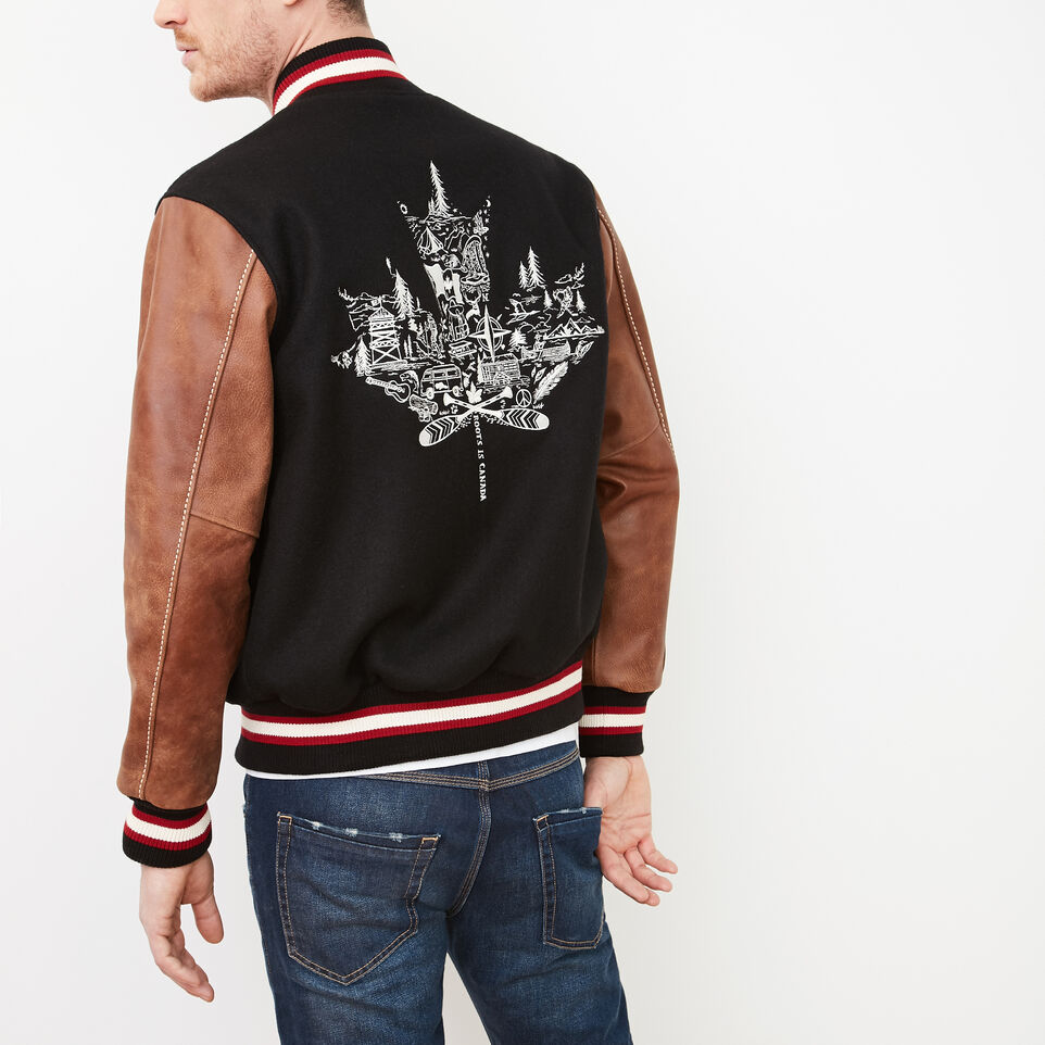 Roots-undefined-Veste Canada 150 Tribe-undefined-C