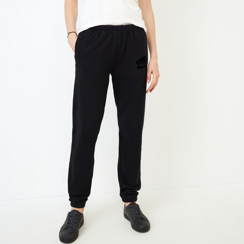 Roots-Women Our Favourite New Arrivals-Original Sweatpant-Black-A