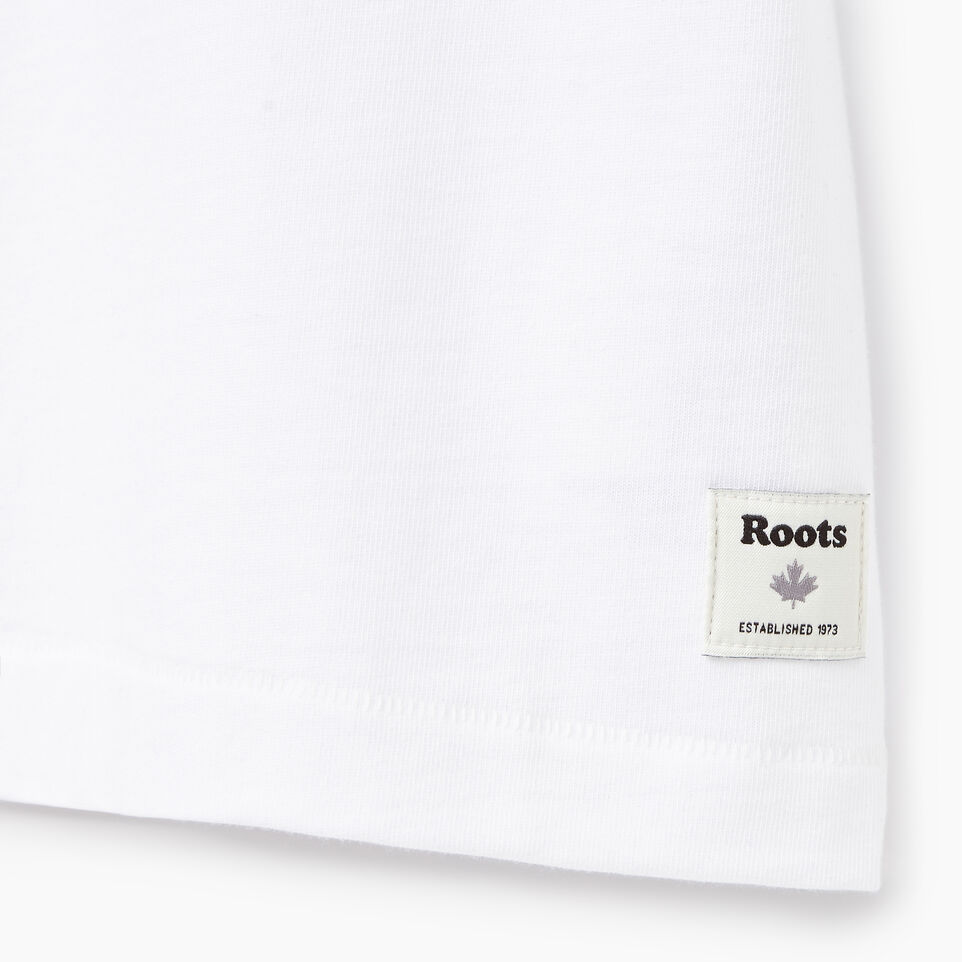 Roots-Women Our Favourite New Arrivals-Womens Heavy Jersey Boxy T-shirt-undefined-C