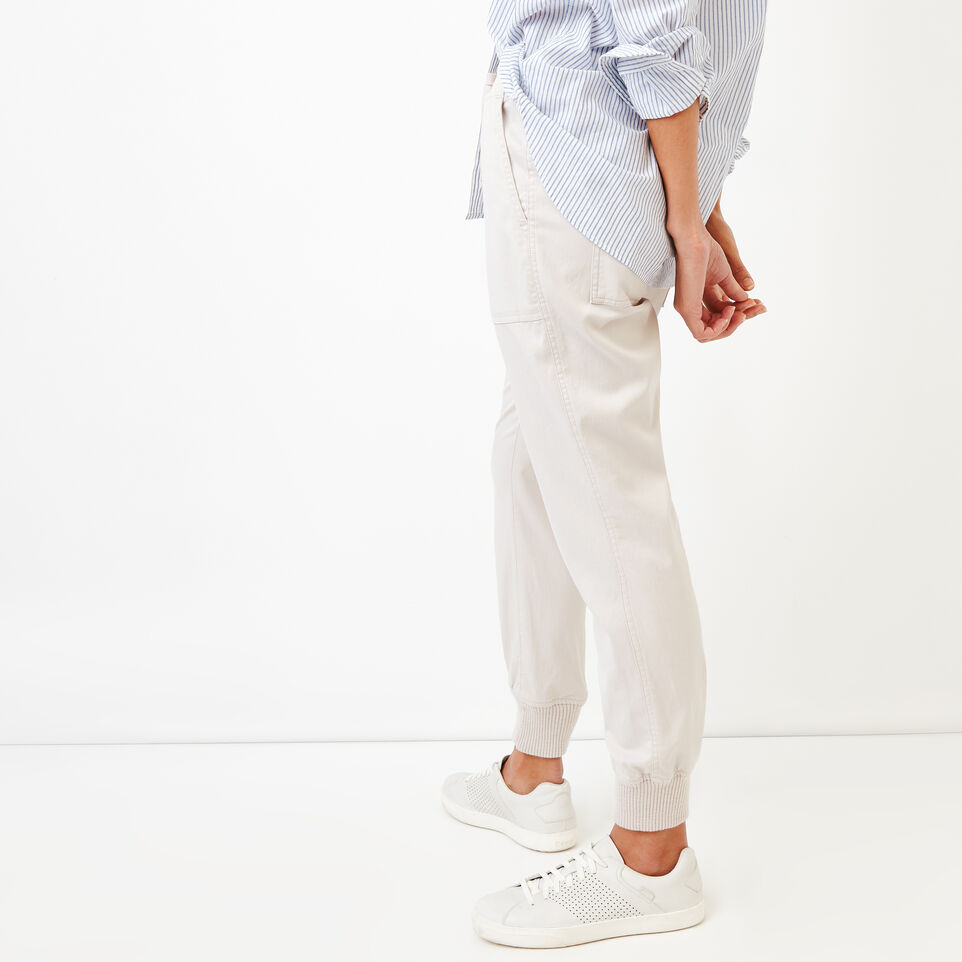 Roots-Women Our Favourite New Arrivals-Essential Jogger-Wind Chime-C