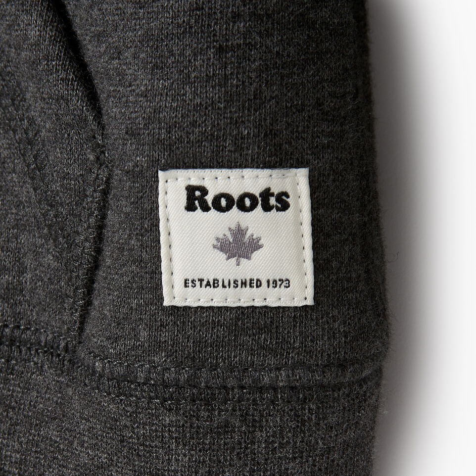 Roots-undefined-Baby Original Full Zip Hoody-undefined-