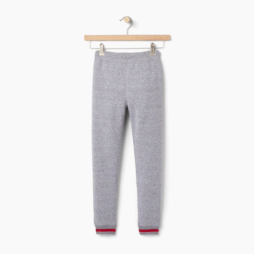 Roots-undefined-Girls Buddy Cozy Fleece Sweatpant-undefined-B