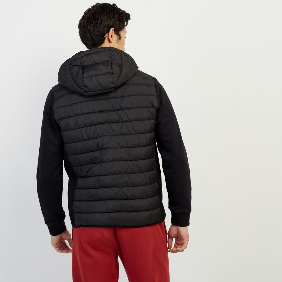 Roots-New For February Journey Collection-Journey Hybrid Jacket-Black-D