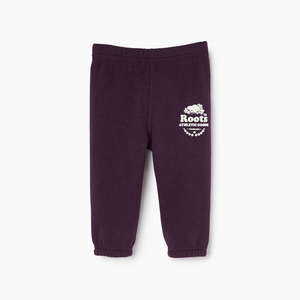 Roots-undefined-Baby Laurel Sweatpant-undefined-A