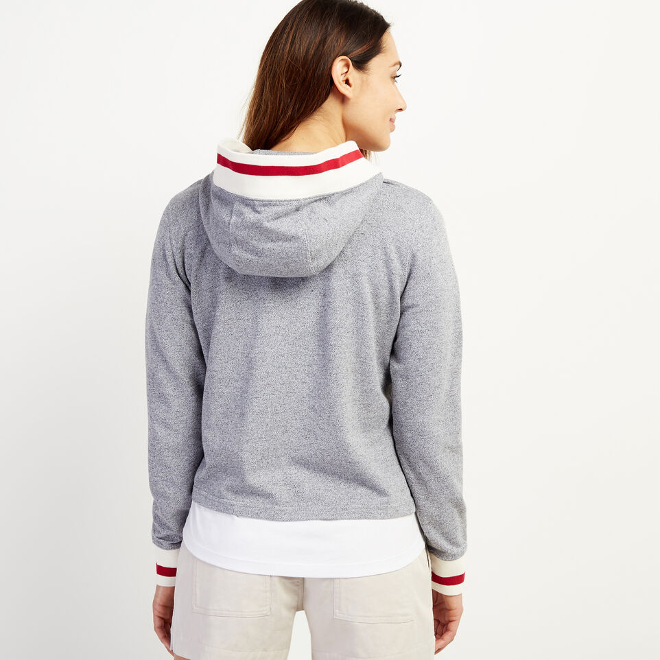 Roots-undefined-Cabin Full Zip Hoody-undefined-D