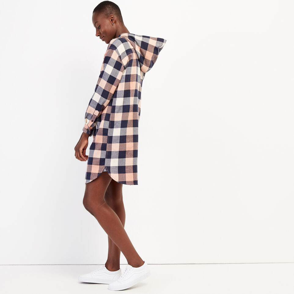 Roots-undefined-Kingston Plaid Dress-undefined-C