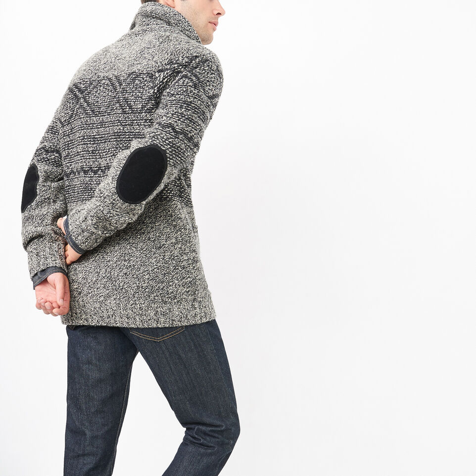 Roots-undefined-Nordic Shawl Cardigan-undefined-D