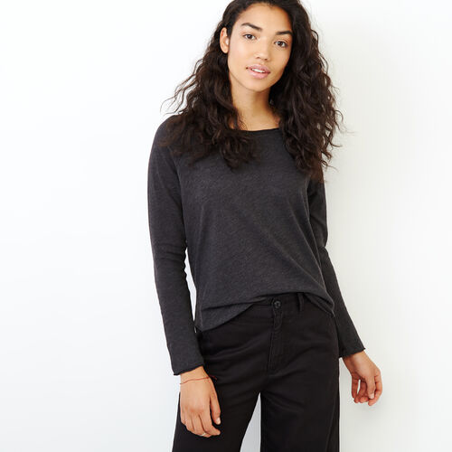 Roots-Women Our Favourite New Arrivals-Cecil Top-Black-A