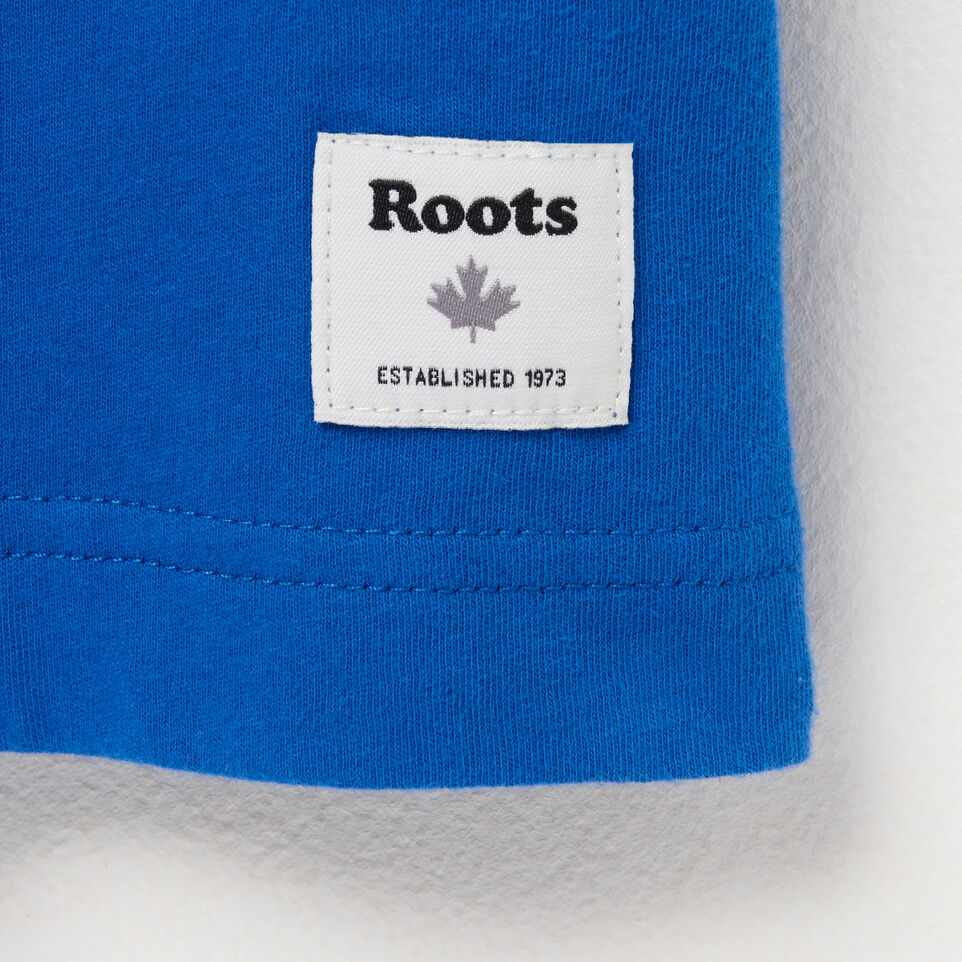 Roots-undefined-Mens Roots Sport T-shirt-undefined-C