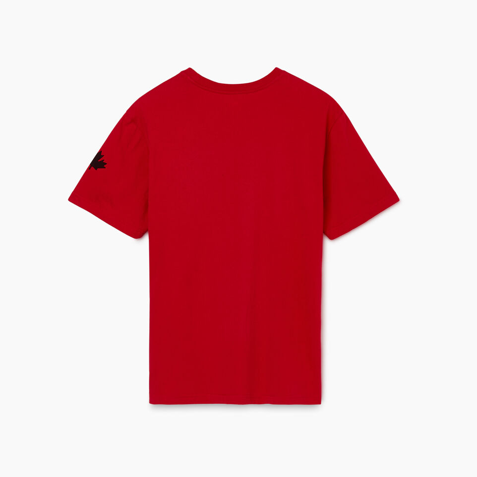 Roots-Men New Arrivals-Mens Roots Hockey T-shirt-Cabin Red-B