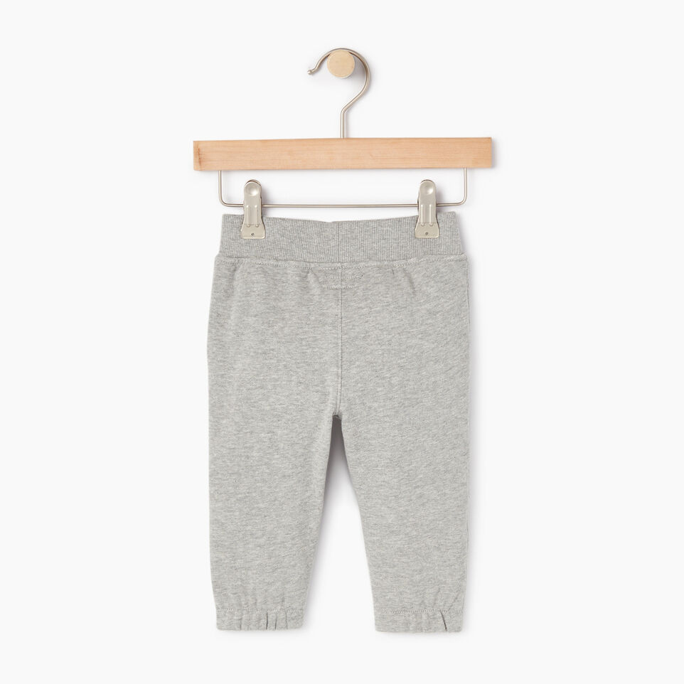 Roots-undefined-Baby Varsity Sweatpant-undefined-B