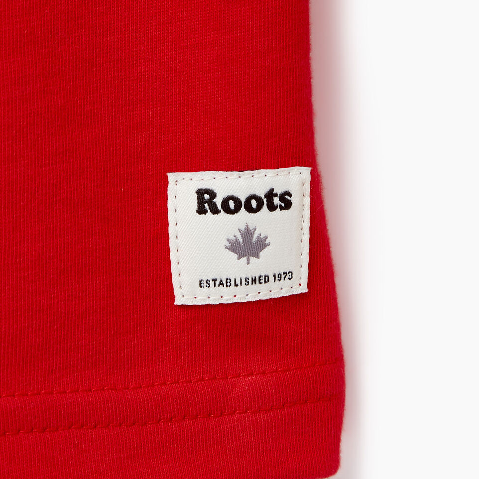 Roots-Kids Our Favourite New Arrivals-Toddler Sportsmas Multi T-shirt-Racing Red-C
