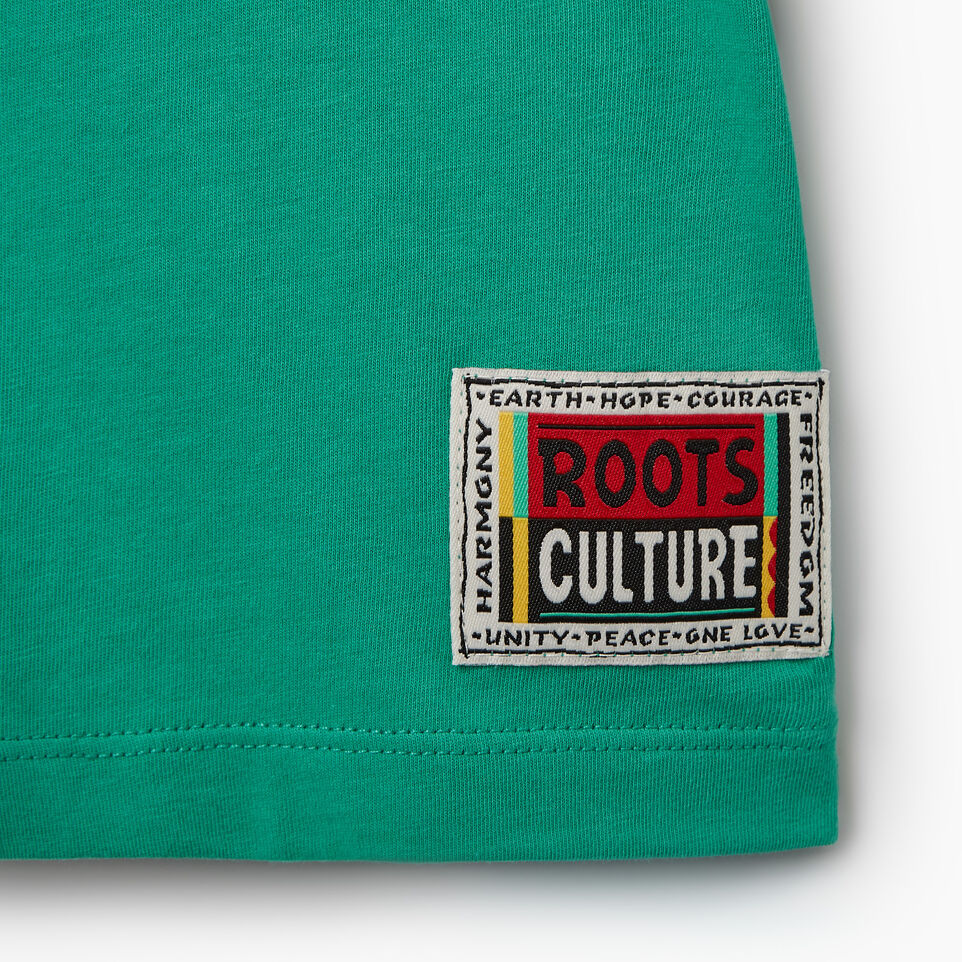 Roots-undefined-T-shirt Montego Manches Long-undefined-D