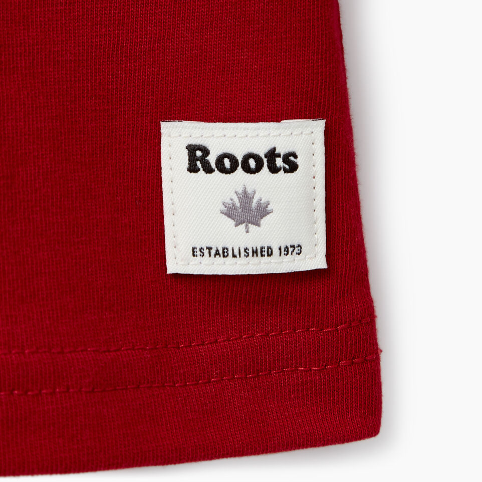 Roots-undefined-Toddler Wilderness T-shirt-undefined-C