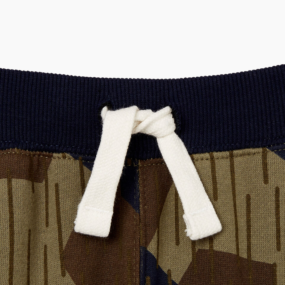 Roots-Sale Kids-Boys Nova Scotia Camo Sweatpant-Camo Print-D