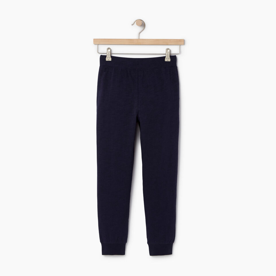 Roots-undefined-Boys Gradient Cooper Beaver Pant-undefined-B