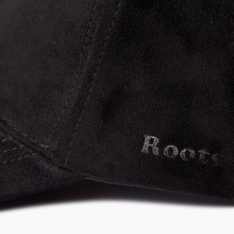 Roots-Women Our Favourite New Arrivals-Alexis Baseball Cap-Black-D