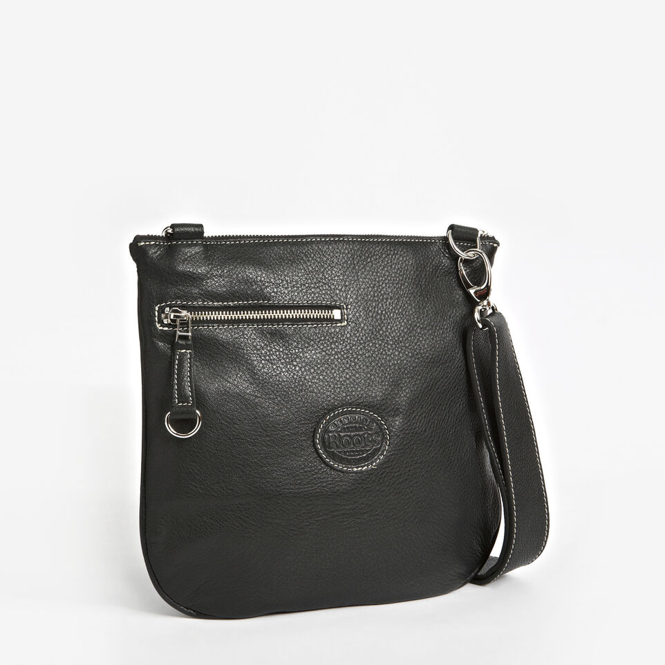 Roots-undefined-Sac Saddle Cuir Prince-undefined-C