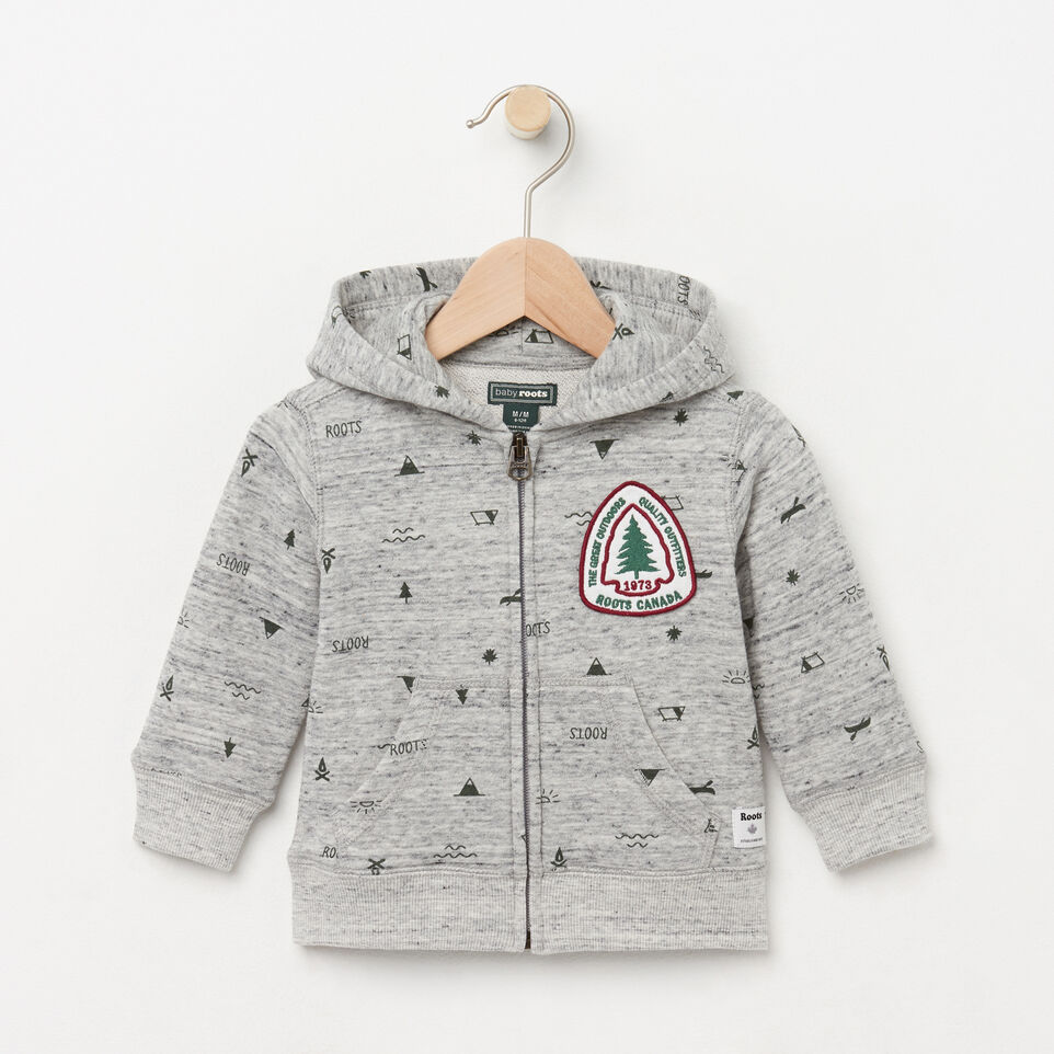 Roots-Baby Ravenwood Hoody