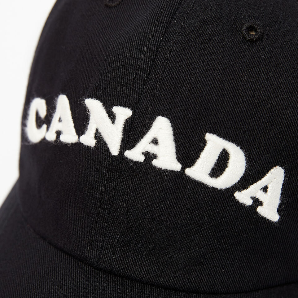 Roots-undefined-Canada Arch Baseball Cap-undefined-E