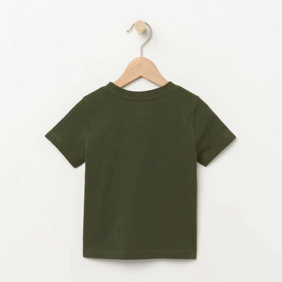 Roots-undefined-Toddler Camp T-shirt-undefined-B