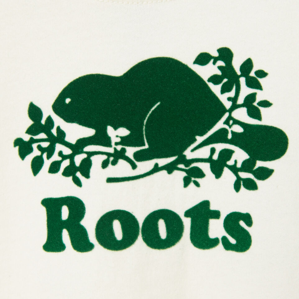 Roots-undefined-Baby Cooper Short Sleeve T-shirt-undefined-D
