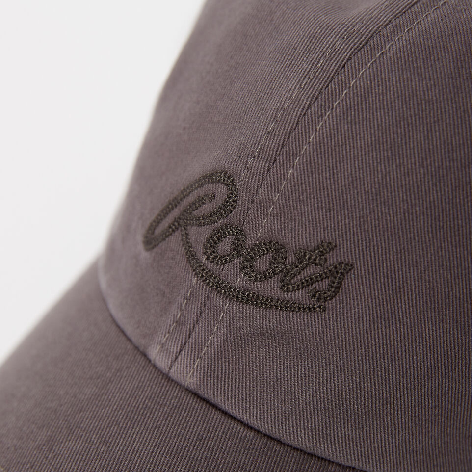 Roots-undefined-Birch Lake Baseball Cap-undefined-E