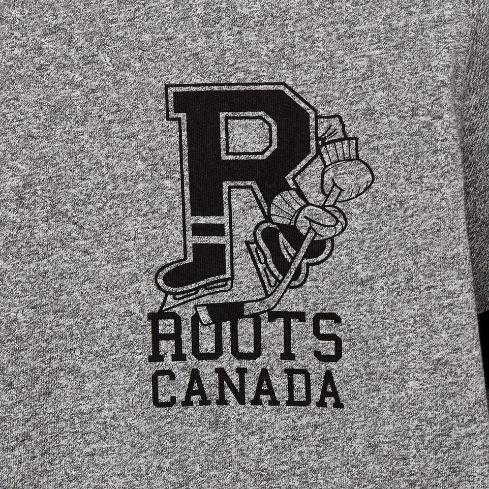 Roots-undefined-Boys Hockey R T-shirt-undefined-C