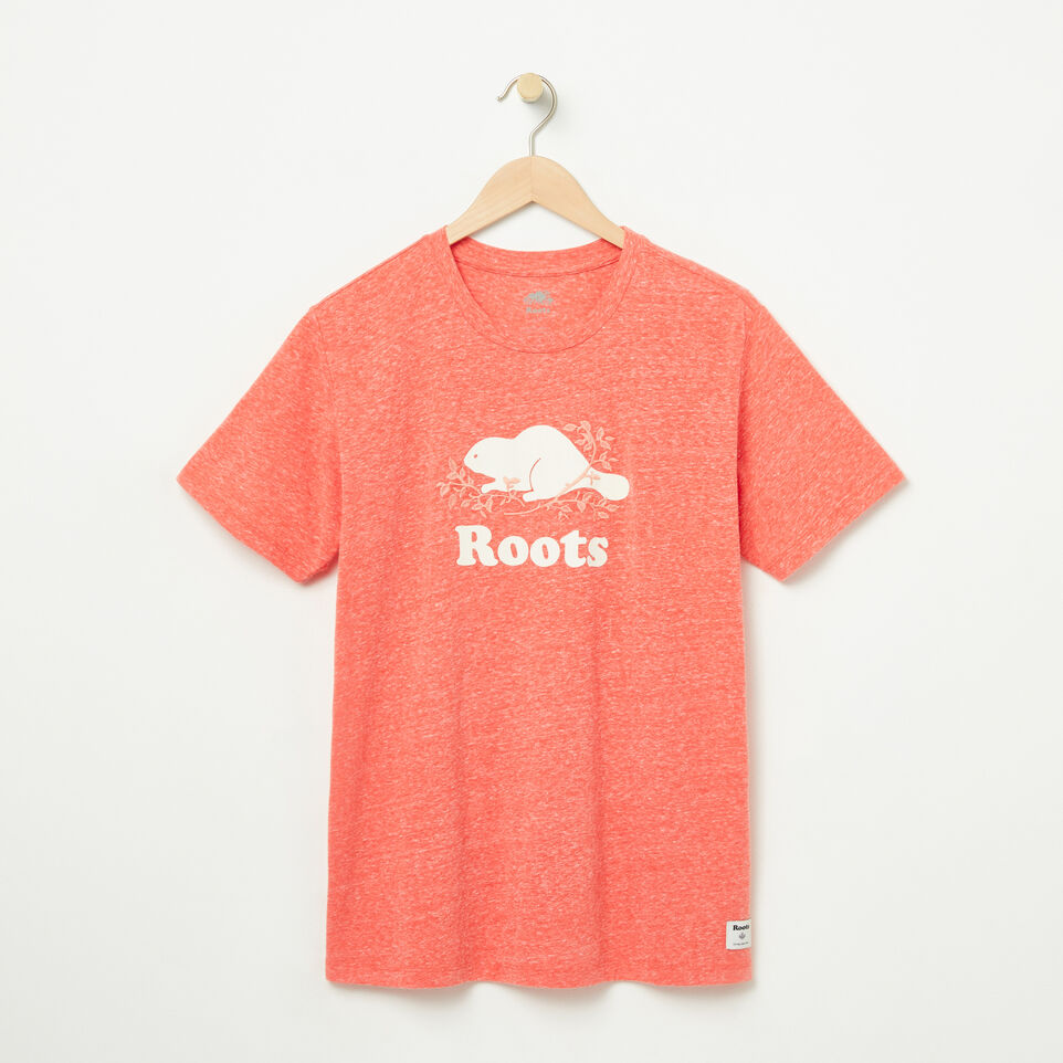 Roots-Womens Embroidered Boyfriend T-shirt