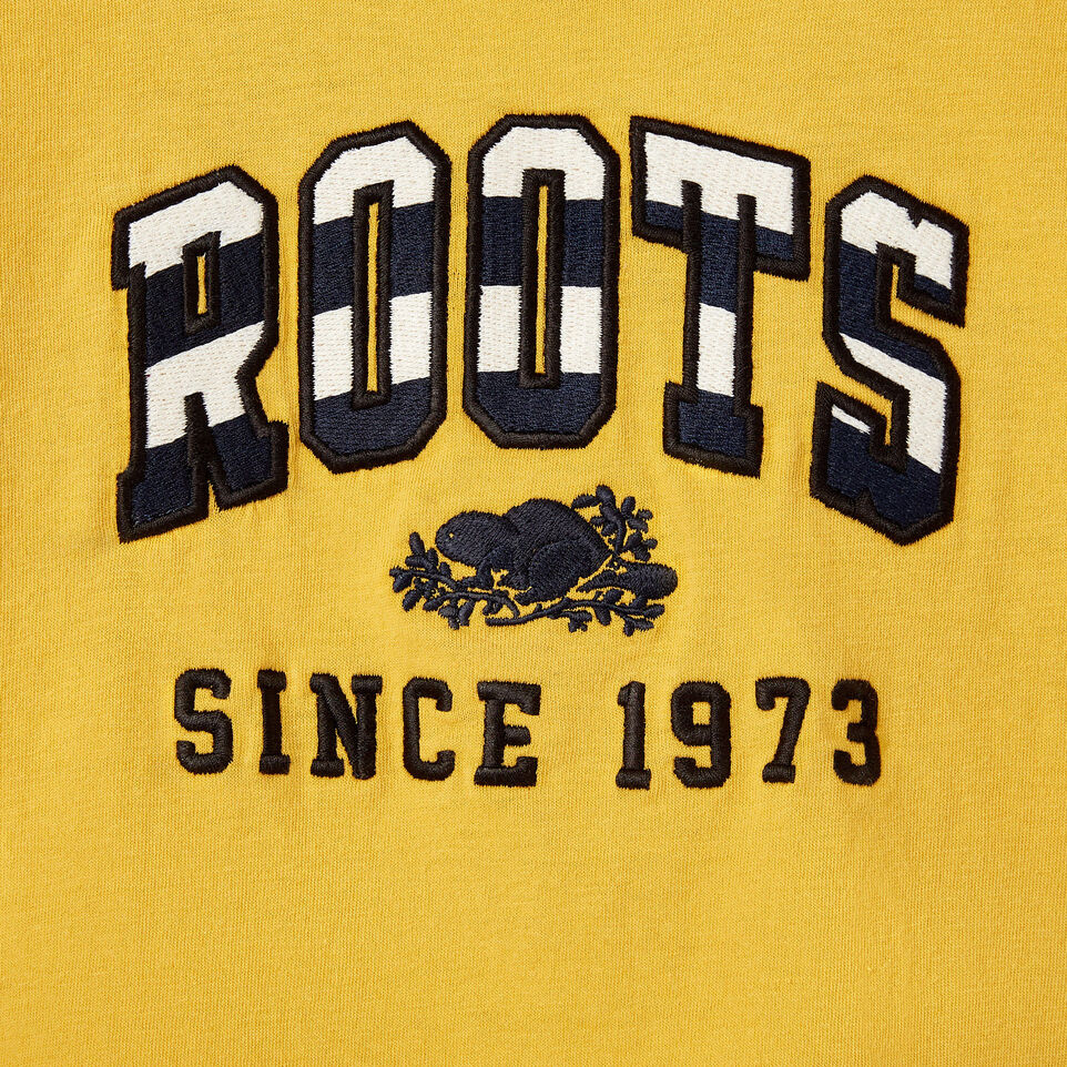 Roots-undefined-Baby Rainbow Arch Roots T-shirt-undefined-D