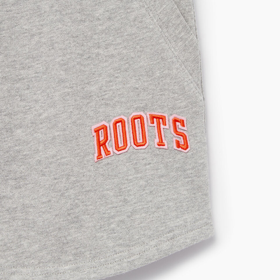 Roots-undefined-Girls Roots Varsity Skirt-undefined-D