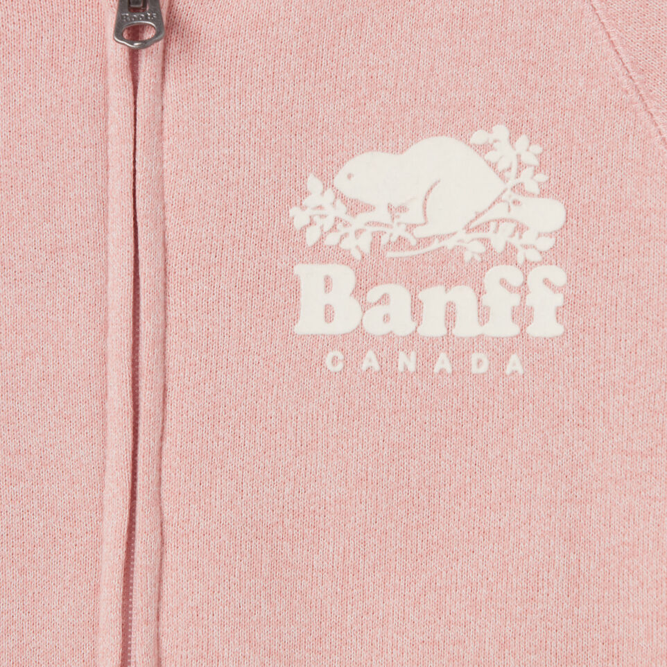 Roots-undefined-Girls Banff Ski City Full Zip Hoody-undefined-C