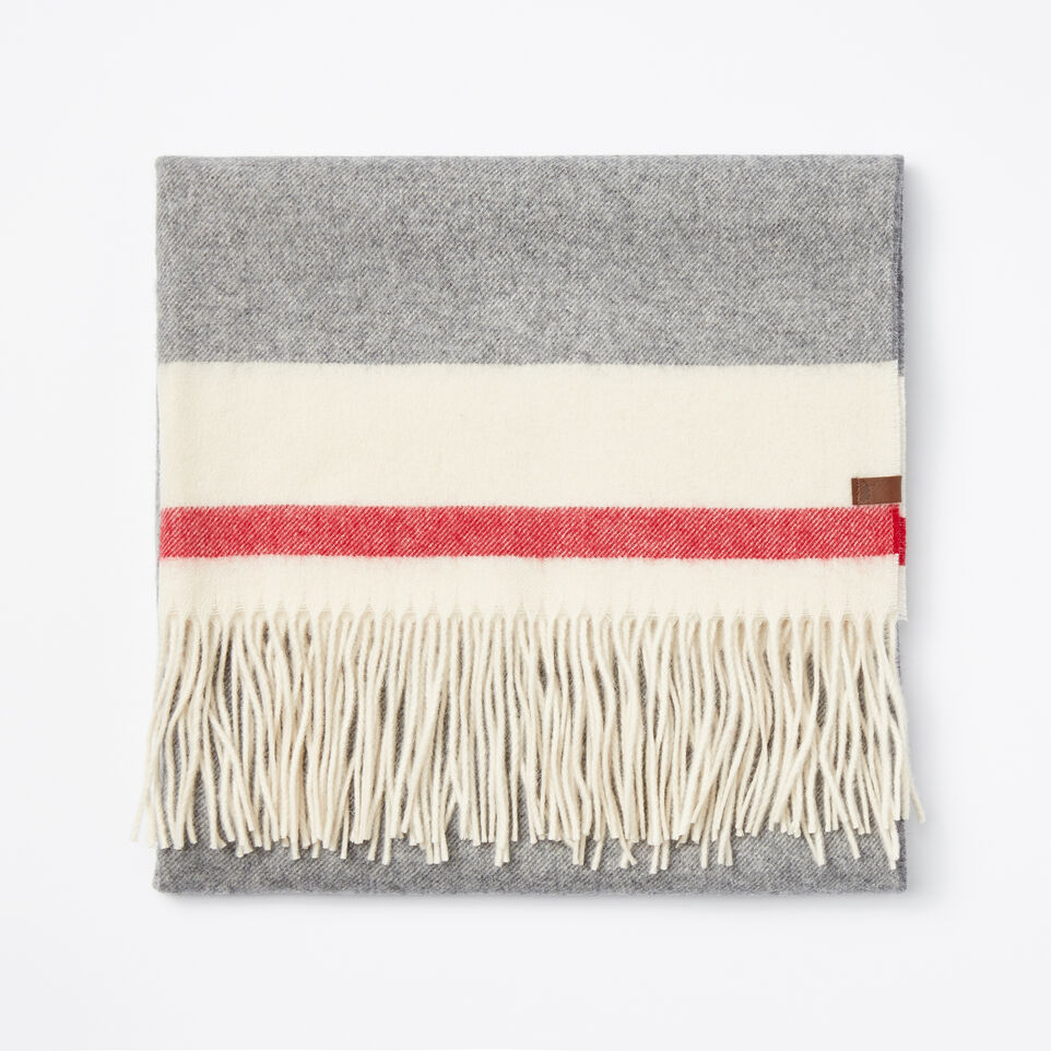 Roots-undefined-Le Foulard Couverture Cabane I-undefined-A