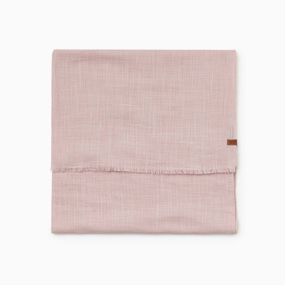 Roots-Women Clothing-Nantais Scarf-Burnished Lilac-A