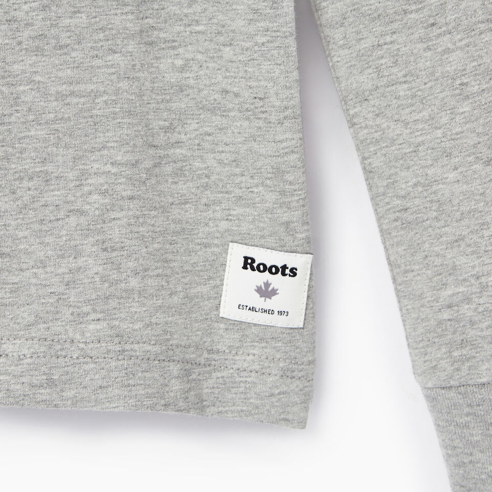 Roots-undefined-Mens Roots Sport Long Sleeve T-shirt-undefined-C