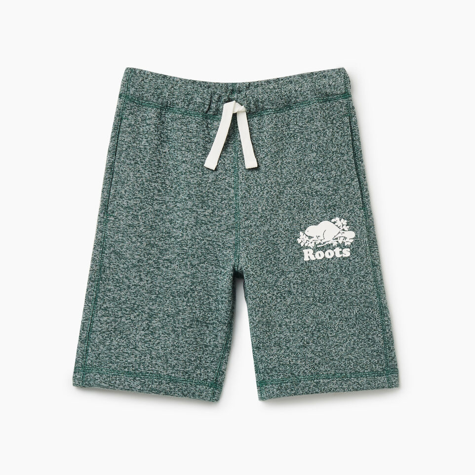 Roots-undefined-Boys Original Short-undefined-A