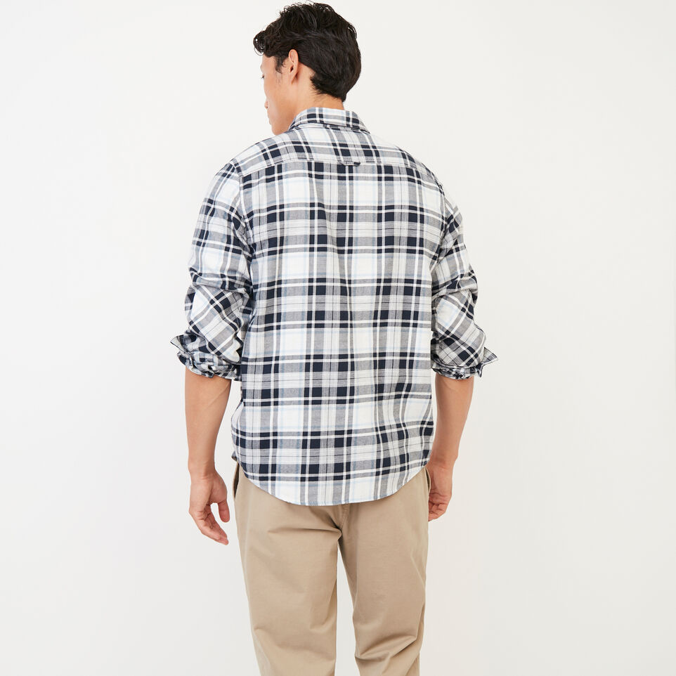 Roots-undefined-Emerson Shirt-undefined-E