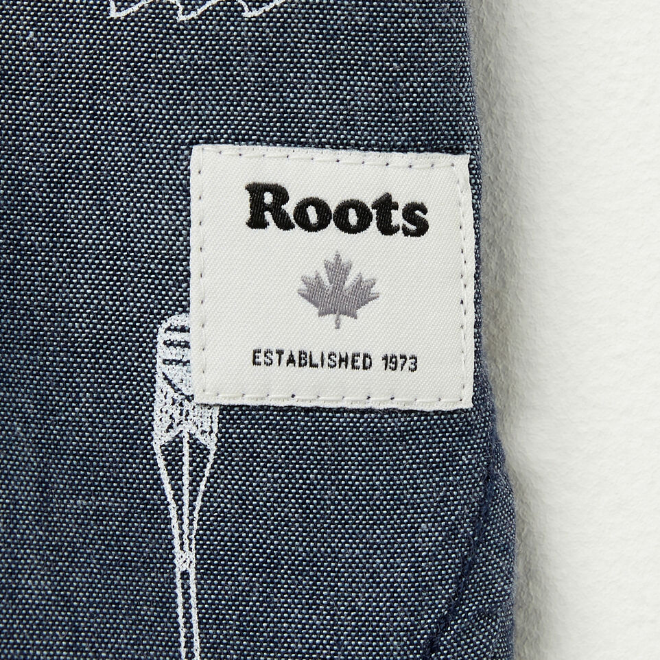 Roots-undefined-Boys Chambray Utility Shirt-undefined-C