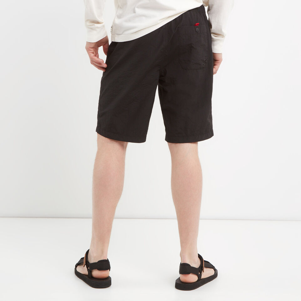Roots-undefined-Short Camp en nylon-undefined-D