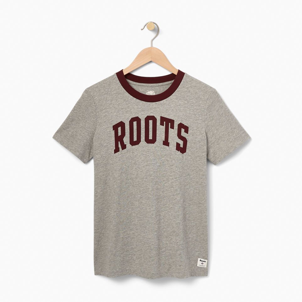 Roots-undefined-Womens Ferryland T-shirt-undefined-A