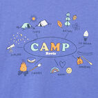 Roots-undefined-Girls Roots Camp T-shirt-undefined-C
