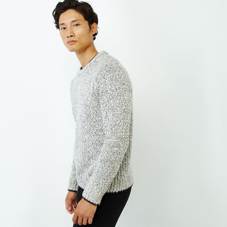 Roots-undefined-Snowy Fox Crew Sweater-undefined-C