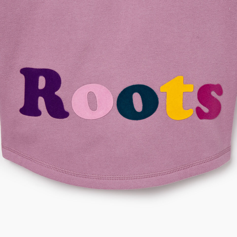 Roots-undefined-Girls Remix Full Zip Hoody-undefined-D