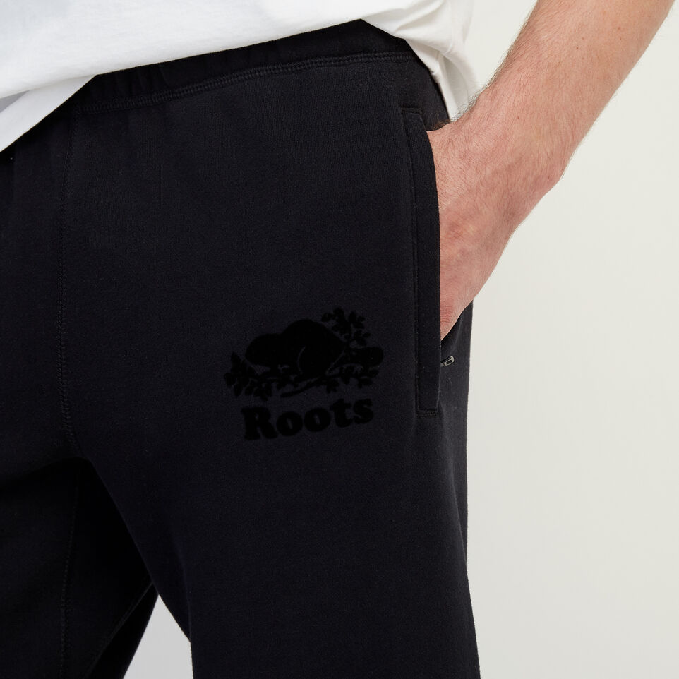 Roots-undefined-Tonal Park Slim Sweatpant-undefined-E