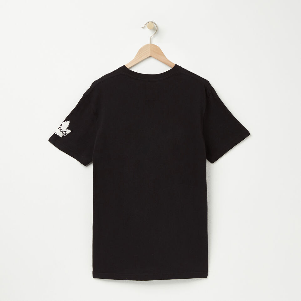 Roots-undefined-T-Shirt Héritage Roots-undefined-B