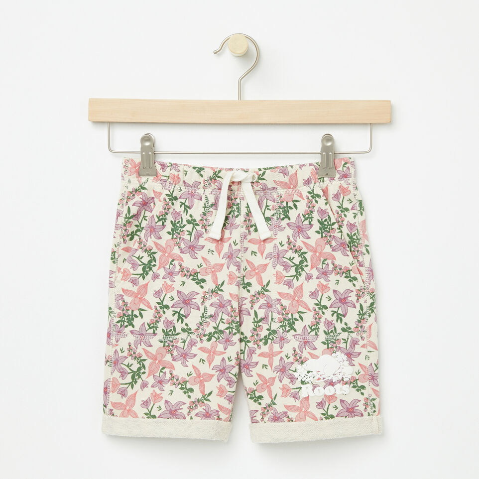 Roots-undefined-Girls Valleyfield Shorts-undefined-A