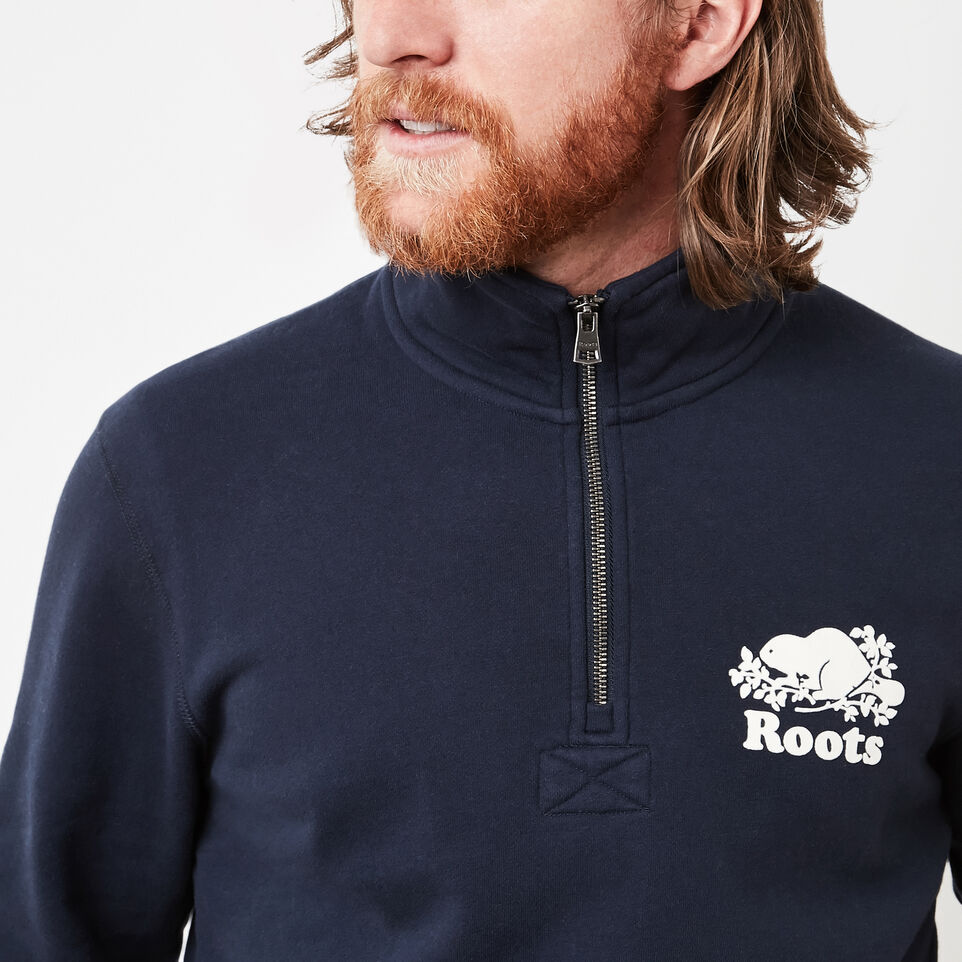 Roots-undefined-Chandail Glissière Roots-undefined-C
